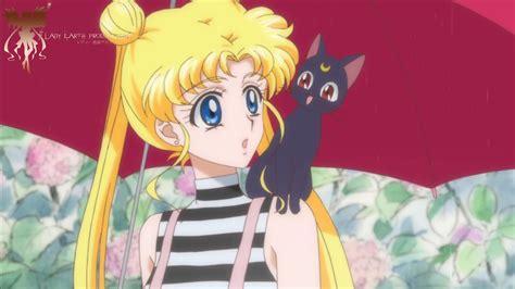 Sailor Moon Crystal Episode
