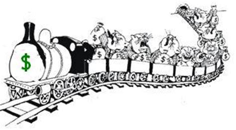derail  healthcare gravy train introduce competitive