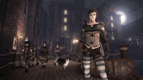 Fable 3 (E3 2010) | The G.A.M.E.S. Blog
