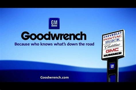 gms forces full retirement   goodwrench
