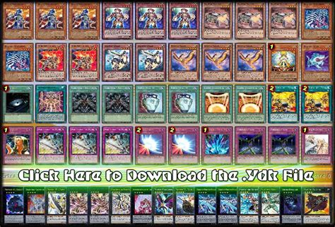 Yugioh Bujin Deck 2017 by Bujin Lock Deck Build By Kish