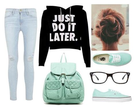 Back-to-school Outfit Ideas