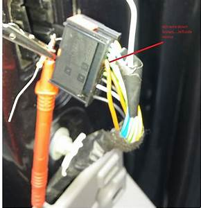 Wiring Diagram For Mirror Spotlight Control Module - Ford F150 Forum