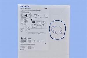 Medtronic Vascular Mc1vr01us Medtronic Micra Single