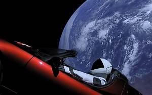 Voiture Tesla Dans L Espace : elon musk envoie une tesla dans l espace guide auto ~ Medecine-chirurgie-esthetiques.com Avis de Voitures