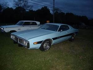 1974 Dodge Charger - Overview - CarGurus