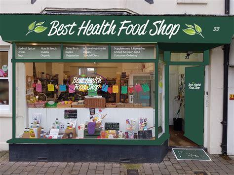 cuisine store best health food shop