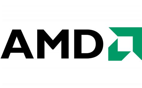 AMD Logo | evolution history and meaning, PNG