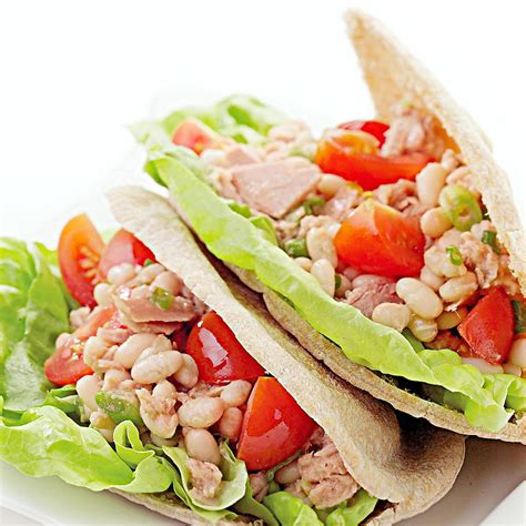 Healthy Lunch Recipes Eatingwell