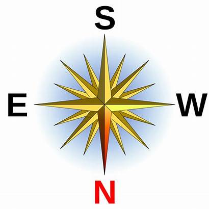 Compass Rose Clip Commons Svg Fr Wikimedia