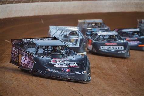 CENTRAL PA RACING SCENE: SCHEDULE UPDATE: World of Outlaws ...