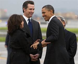 Obama Blasted For Saying California AG Is Hot NY Daily News