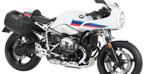 Bmw R Nine T Racer Image by Bmw R Nine T Racer Motorcycle Accessories And Luggage