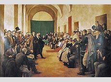 Qué pasó el 25 de Mayo de 1810 Misiones Cuatro