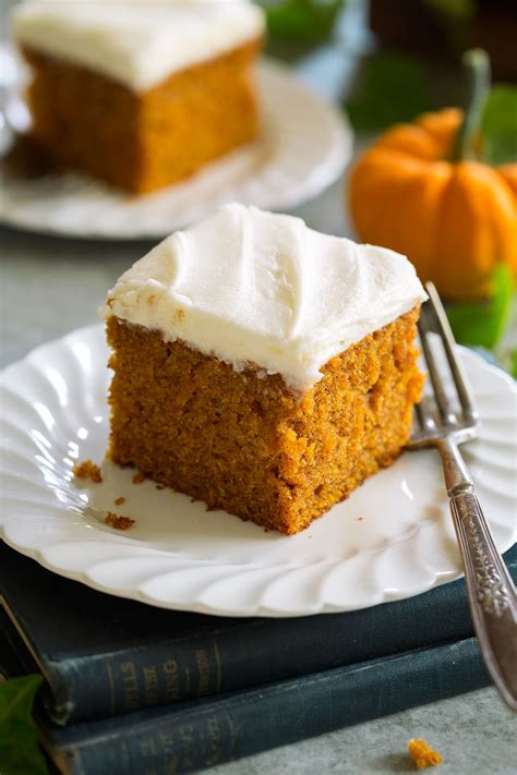 pumpin cake easy recipe  step  step