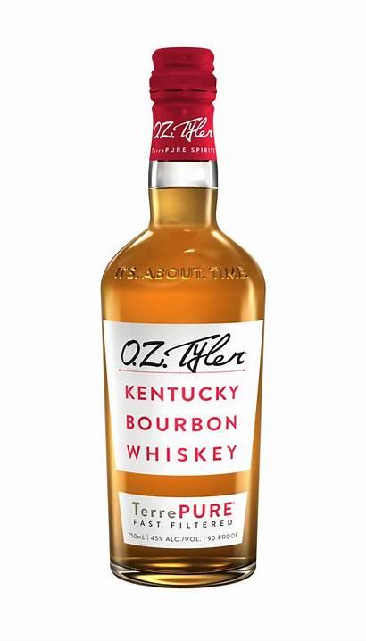 Tyler Bourbon Whiskey Distillery Kentucky Releases Production