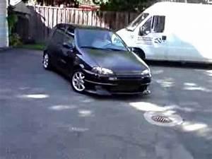 Fiat Punto 176 Sitzbezüge : fiat punto 176 tuning youtube ~ Jslefanu.com Haus und Dekorationen