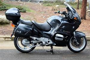 2000 Bmw R1100rt For Sale   Motorcycle For Sale