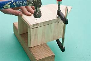 Kaepa: Wood clamps how to use Details