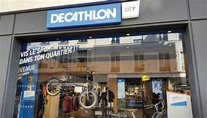Decathlon Teste Le Magasin De Quartier Sport Articles