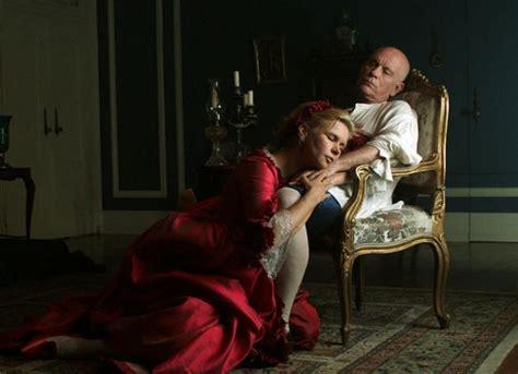 trailer  imagenes john malkovich en el drama casanova