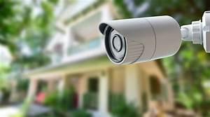 Video Surveillance Maison : comment cr er facilement une cam ra de surveillance chez ~ Premium-room.com Idées de Décoration