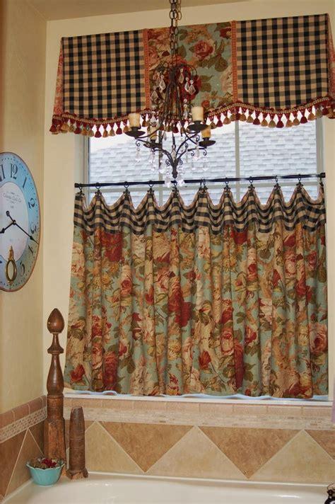 cortina para la cocina cortinas