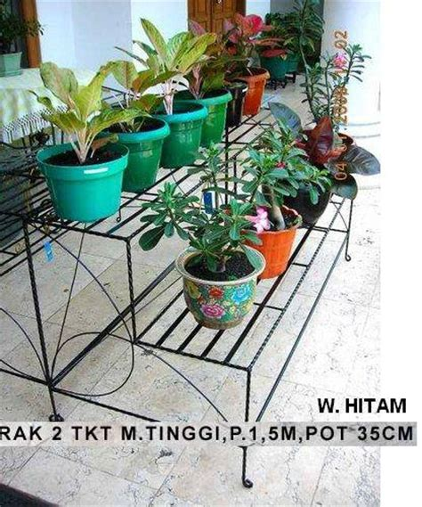 rak pot minimalis daftar update harga terbaru indonesia