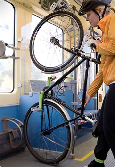 Bikenride On Metro Lines  Metro Transit