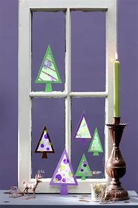Fensterdeko Selber Machen : weihnachtsdeko selber machen kreative deko ideen f r dein zuhause ~ Eleganceandgraceweddings.com Haus und Dekorationen