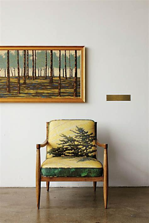 Vintage Stil by Der Vintage Sessel Bringt Komfort Und Nostalgie Archzine Net