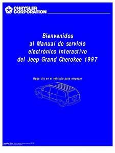 Diagram Reparacion Jeep Grand Cherokee 99 05 Gratis