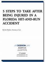 Hit And Run Accident Insurance Claims Images