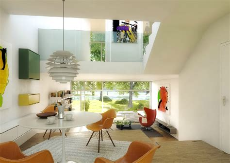 Contemporary Architecture And Interiors, By Xoio
