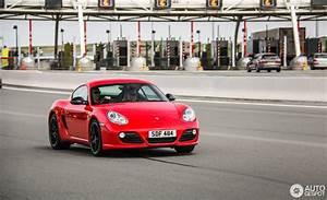 Porsche Boulogne : porsche 987 cayman s mkii 30 avril 2017 autogespot ~ Gottalentnigeria.com Avis de Voitures