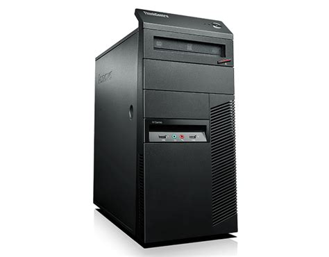 ordinateur de bureau thinkcentre m82 de format tour lenovo ca