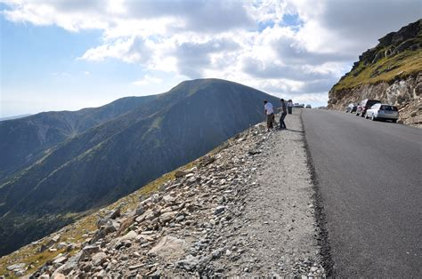 transalpina romanias highest rideable road autoevolution