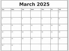 January 2025 Calendar Printable