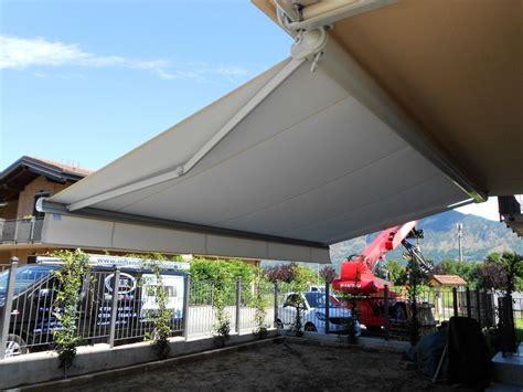 Tende Da Sole Foto Tenda A Bracci Cassonata Foto Gallery
