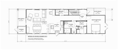 Stunning Shotgun Style House Plans Ideas by 17 Best 1000 Ideas About Shotgun House On