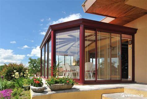 veranda bordeaux