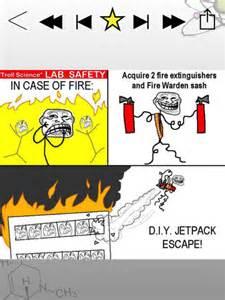 Cartoon Troll Meme