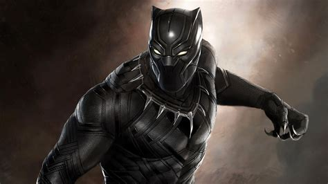 Download Black Panther Wallpaper For Iphone & Ipad