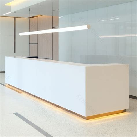 customized design and color front office counter table buy office counter table customized