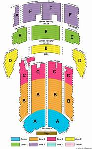 Genesee Theatre Seating Chart Genesee Theatre Event