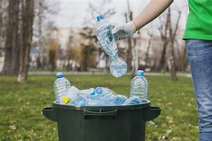 How Recycling Plastics Can Benefit Your Business Big Time