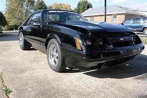 Sell new 1985 Ford Mustang GT built 347 stroker drag street show in Bowling Green, Kentucky ...
