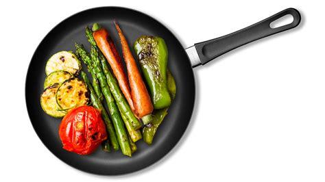 scanpan classic stratanium nonstick cookware set  piece cutlery