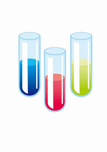 Clipart Test Tube Lab Chemistry Chemical Chemicals
