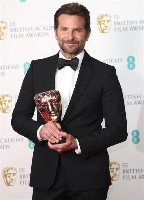 Bafta Bradley Cooper Sweetly Thanks Irina Shayk For